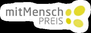 Logo mitMenschPreis